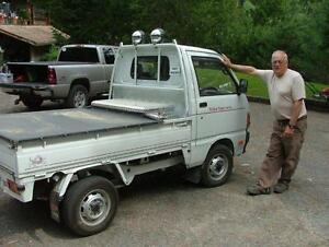1990 Daihatsu Other Pickup Truck