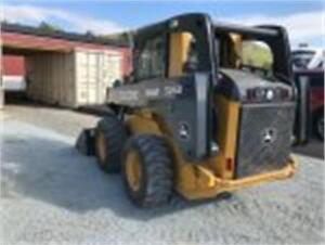 2012 JOHN DEERE 326D  Skid Steer Lease to Own $843.00 month