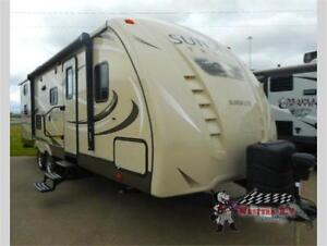New 2017 CrossRoads RV Sunset Trail Super Lite ST270BH