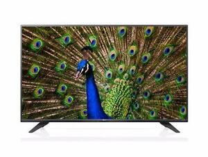"LG 60"", 65"", 70"" 4K Ultra HD 120Hz LED webOS Smart TV SALE! UF7650 Series"