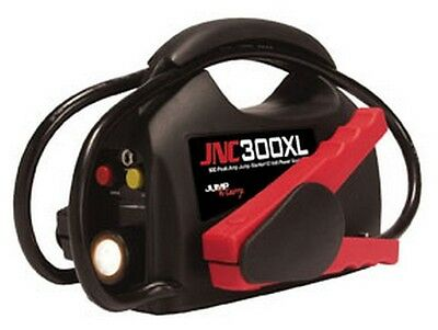 12 Volt Ultra-Portable Jump Starter KKC-JNC300XL Brand