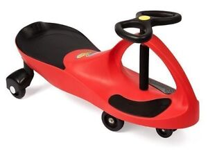 PLASMACAR- TOY RIDE ON SCOOTER FOR KIDS-RED- mnx