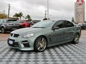 2015 Holden Special Vehicles GTS GEN-F MY15 Grey 6 Speed Manual Sedan Alfred Cove Melville Area Preview