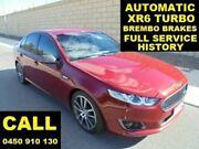 2015 Ford Falcon FG X XR6T Emperor 6 Speed Auto Seq Sportshift Sedan Ellenbrook Swan Area Preview