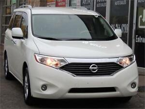 2012 Nissan Quest SV*BACK UP CAMERA*POWER SLIDING DOORS