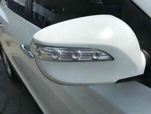 2010 Hyundai ix35 LM MY11 Active (FWD) White 6 Speed Automatic Wagon
