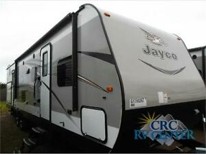 New 2016 Jayco Jay Flight 32BHDS
