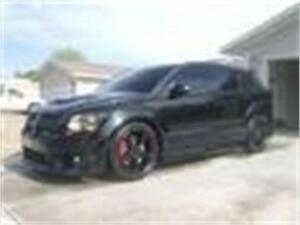 Dodge Caliber 4dr HB SRT4 2009