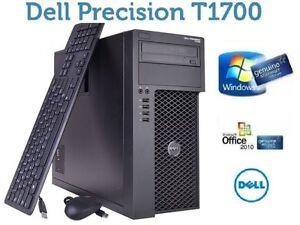 Dell Precision T1700 Workstation
