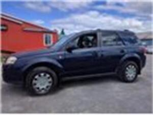 Saturn VUE 2007 (stock#182)