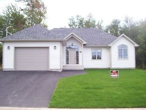 Tastefully Decorated House For Sale in Shediac