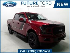 2019 Ford F-150 LARIAT | SPECIAL EDITION | TWIN PANEL ROOF | 2ND