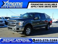 2019 Ford F-150 XLT 4X4 $209 B/W *$0 DOWN* APPLY NOW DRIVE NOW Calgary Alberta Preview