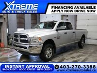 2018 Ram 3500 SLT LONG BOX 4X4 * INSTANT APPROVAL $239/BW! Calgary Alberta Preview