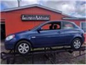 Hyundai Accent 2009 (stock#214)