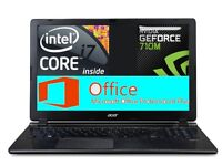 ★Intel i7 ¤ QUAD 4 Core/ NEW in BOX / 8 Go / 1Tb \ Office PRO+★