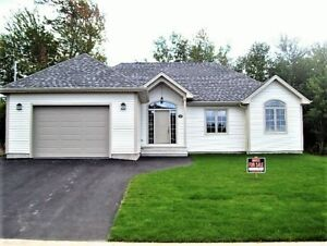 Beautiful Two Year Old Home for Sale in Shediac, NB