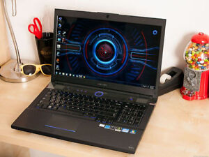 Selling Samsung NP700G7C Gaming Laptop!