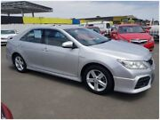 2012 Toyota Aurion GSV50R Sportivo SX6 Silver 6 Speed Sports Automatic Sedan Cheltenham Kingston Area Preview
