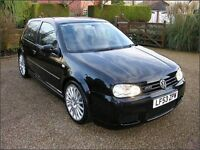 2003 VW GOLF R32**LOW MILES**OUTSTANDING EXAMPLE**