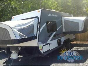 2016 Jayco Clearout!! Jay Feather 17XFD