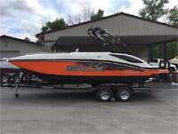 30 k savings on this 2018 STARCRAFT SCX 231 SURF TOWER BOAT, Peterborough Peterborough Area Preview