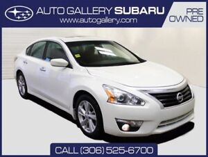 2013 Nissan Altima 2.5 SV | GREAT FAMILY SEDAN | PST PAID