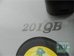 2018 Kodiak 201 QB