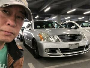 2002 Toyota Mark II JZX110W iR-V Silver Sports Automatic Wagon West Ryde Ryde Area Preview