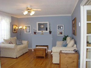 2 bedroom house/appt for rent $1,200 (utilities INCLUDED)