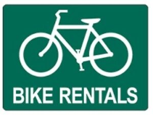 Bicycle  Rental  Services