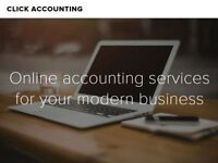 Click Accounting - Bookkeeping and Accounting Services