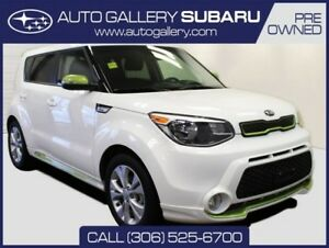 2016 Kia Soul EX | ALLOY WHEELS | FULLY LOADED | LOW MILEAGE | C