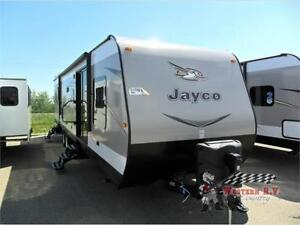 New 2016 Jayco Jay Flight 38BHDS