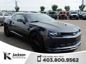 2014 Chevrolet Camaro 2SS - Leather Interior, Bluetooth