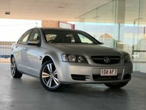 2008 Holden Commodore VE Omega Silver 4 Speed Automatic Sedan Maryborough Fraser Coast Preview