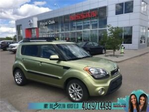 2013 Kia Soul + ** Heated Seats **