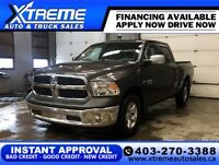 2014 Ram 1500 ST CREW CAB $149 B/W APPLY NOW DRIVE NOW Calgary Alberta Preview