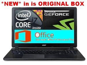 l'annonce 1199772344 Intel_i7 ¤ QUAD 4 Core ★ NEW in BOX ★ 8Go,5