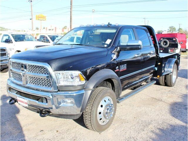 Image 1 of Dodge: Ram 5500 Laramie…