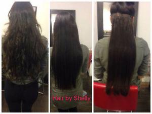 HAIR EXTENSIONS!!! $100.00 PLUS THE COST OF THE HAIR! Oakville / Halton Region Toronto (GTA) image 3
