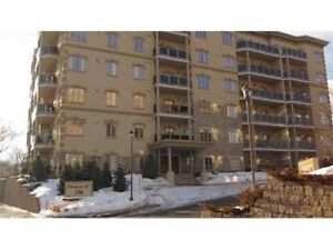 TWO BEDROOMS LUXURIOUS CONDO – CLOSE TO CHAMPLAIN BRIDGE