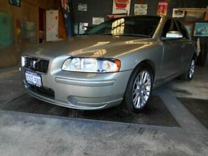 2008 Volvo S60 MY06 AWD Teal 5 Speed Auto Geartronic Sedan Fremantle Fremantle Area Preview