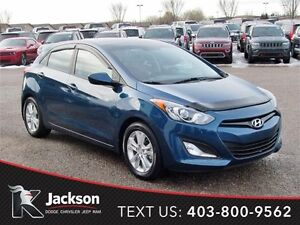2014 Hyundai Elantra Hatchback GT GLS - Heated Seats, Bluetooth