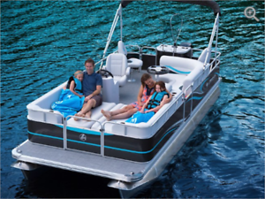 2019 Legend Boats Splash+ SuperFlex