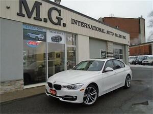 2013 BMW 3 Series 328i xDrive w/Navi/Roof
