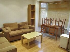 3 double bedroom flat for rent close to Middx Uni, Hendon, nw4. fully furnished