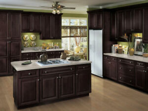 'HIGH QUALITY KITCHEN & BATHROOM CABINETS'