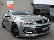 2016 Holden Commodore VF II MY16 SS Sportwagon Prussian Steel 6 Speed Sports Automatic Wagon Fawkner Moreland Area Preview