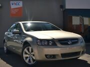 2009 Holden Commodore VE MY09.5 International Gold 4 Speed Automatic Sedan Fawkner Moreland Area Preview